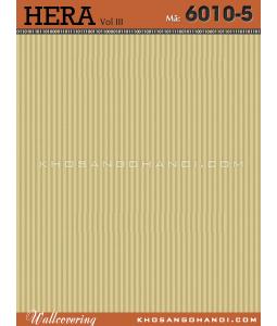 Giấy dán tường Hera Vol III 6010-5