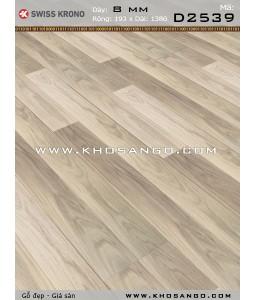 Sàn gỗ Kronoswiss D2539