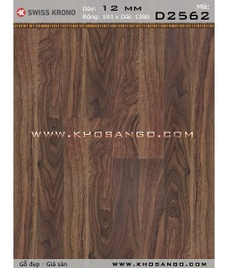 Sàn gỗ Kronoswiss D2562