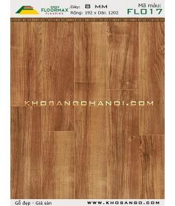 Sàn gỗ Floormax FL017