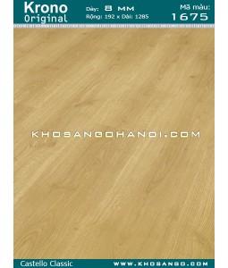 Sàn gỗ Krono-Original 1675