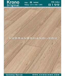 Sàn gỗ Krono-Original 8199