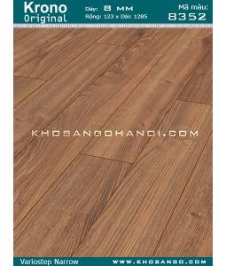 Sàn gỗ Krono-Original 8352