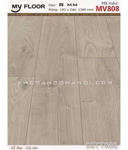 Sàn gỗ My Floor MV808