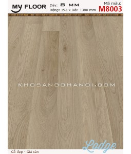 Sàn gỗ My Floor M8003
