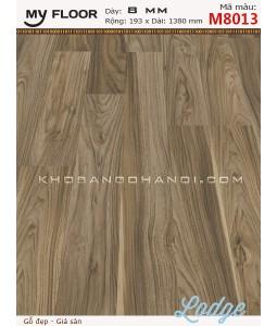 Sàn gỗ My Floor M8013