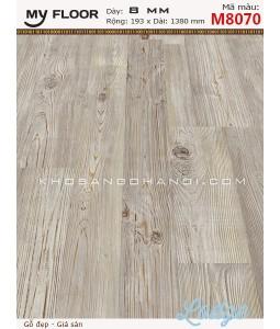 Sàn gỗ My Floor M8070