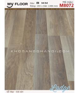 Sàn gỗ My Floor M8072
