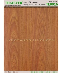 Sàn gỗ Thaiever TE8016
