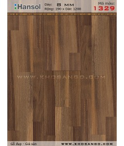 Sàn gỗ Hansol 1329