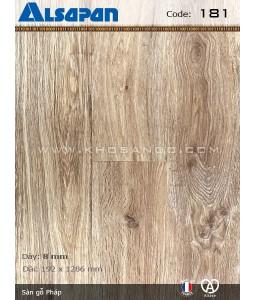 Sàn gỗ Alsa Floor 181