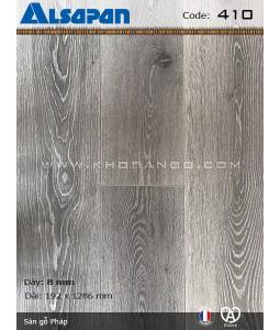 Sàn gỗ Alsa Floor 410