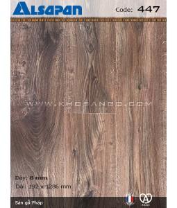 Sàn gỗ Alsa Floor 447