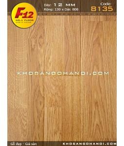 Sàn gỗ F12-8135