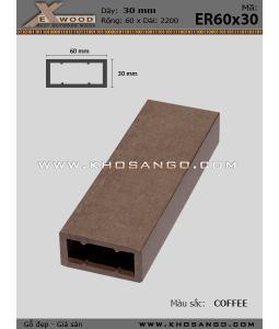 Thanh Lam Exwood ER60x30-coffee