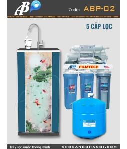 Máy lọc nước thông minh ABP 02