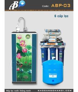 Máy lọc nước thông minh ABP 03