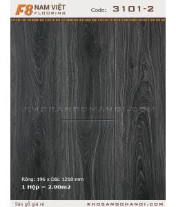 Sàn gỗ Nam Việt F8 3101-2