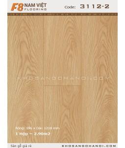 Sàn gỗ Nam Việt F8 3112-2