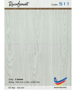 Sàn gỗ Rainforest 511