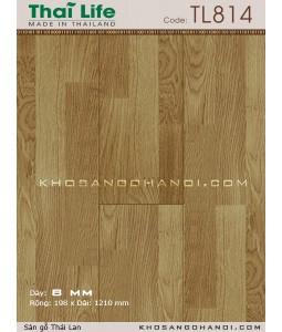 Sàn gỗ ThaiLife TL814