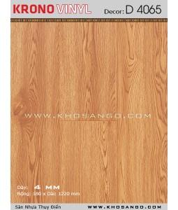 Sàn nhựa Krono Vinyl D4065