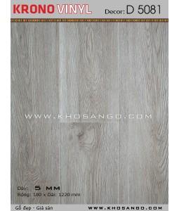 Sàn nhựa Krono Stella D5081