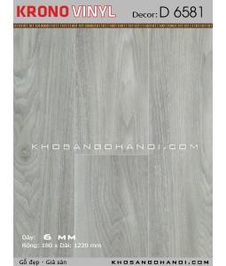 Sàn nhựa Krono Plus+ D6581