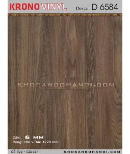 Sàn nhựa Krono Plus+ D6584