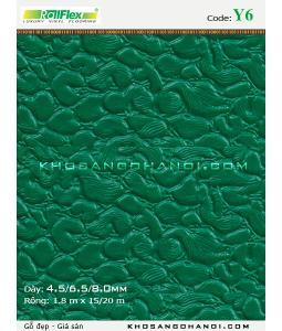 Sàn nhựa Thể Thao Railflex Y6