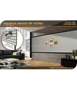 Gỗ ốp tường Awood NV52-50