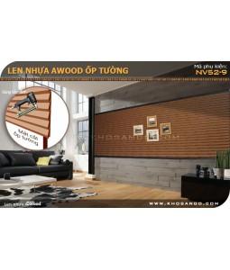 Gỗ ốp tường Awood NV52-9