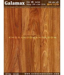 Sàn gỗ Galamax BH105