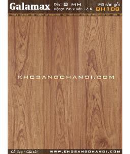 Sàn gỗ Galamax BH108