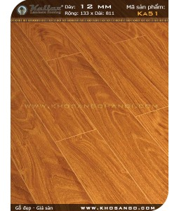 Sàn gỗ Kallax Ka51