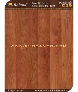 Sàn gỗ Robina C25
