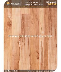 Sàn gỗ Robina M24