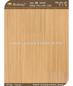 Sàn gỗ Robina T15