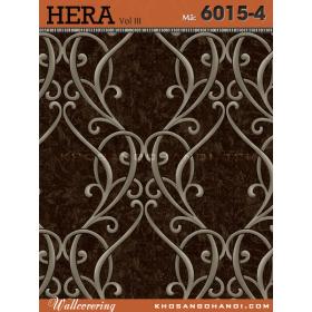 Giấy dán tường Hera Vol III 6015-4