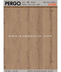 Pergo Flooring 01809
