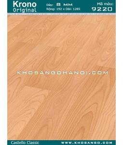 Krono-Original Flooring 9220