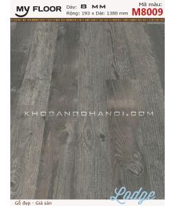 Sàn gỗ My Floor M8009