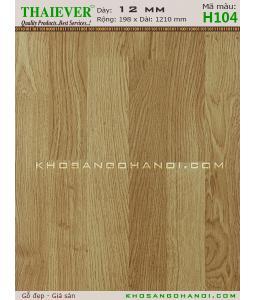 Sàn gỗ Thaiever H104
