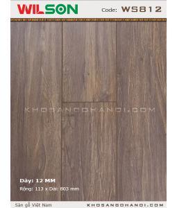 Wilson Flooring WS812