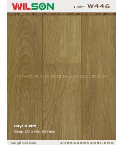 Wilson Flooring W446