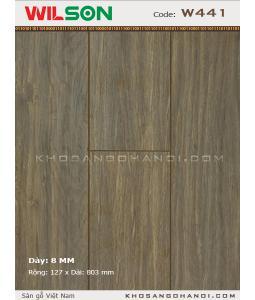 Wilson Flooring W441
