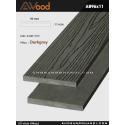 Awood AB96x11-darkgrey