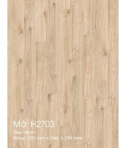 Sàn gỗ Egger H2703