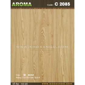 Sàn nhựa Aroma C2085
