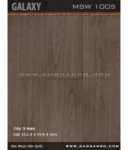 Vinyl Flooring Wood MSW1005